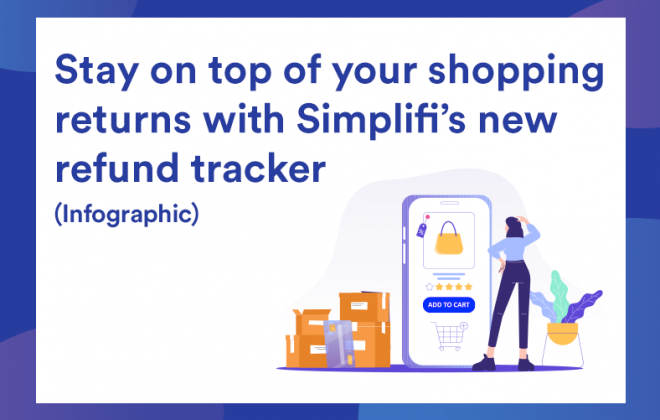 Shopping Refund Tracker